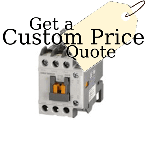 Magnetic 3-Pole Midi Contactor Quote